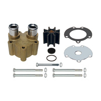 Mercruiser Sea Water Pump Service Kit Bravo (Brass Housing) 47-807151A14