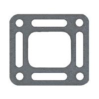 JML Mercruiser Centre Riser Open Gasket Set Of 2  27-860232