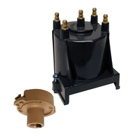 Mercruiser Distributor Cap & Rotor Kit 4 Cylinder  Delco EST 811635Q2