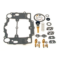 JML Carburetor Kit  Weber 4 Barrel For V8 809064