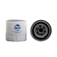 Premium Fuel Water Separating Filter High Performance Merc/Yam 35-802893Q