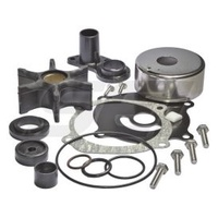 Water Pump Kit Without Housing