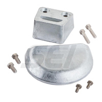 Volvo SX  Zinc Anode Kit OE# 3854130 & 3855411 or 0333572