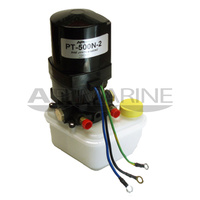 Mercruiser Power Trim & Tilt Motor, Pump & Reservoir 14336A8