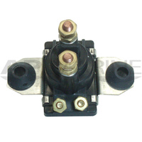 Mercury/Mercruiser Solenoid, O/B Starters & PTT Motors Isolated Base 89-850187T1