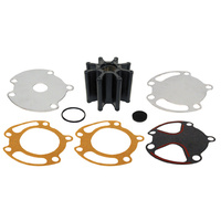 Water Pump Kit Bravo - 47-59362Q08