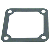 Front/End Plate Gasket, Log Style Manifold 27-48043-1