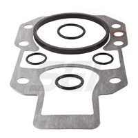 Mercruiser Gen 1 & 2 Bell Housing Gasket Set 94996Q2 & 27-64818A3
