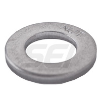 Mercruiser Alpha Gen 1& 2 Input Nut Washer 12-45810
