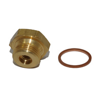 Steyr Plug & Seal For Anode Z002017-0