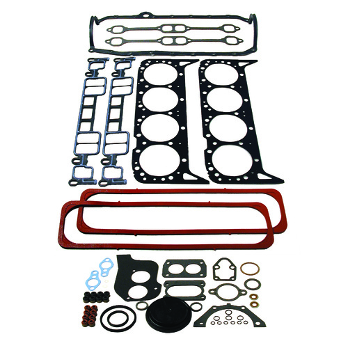 JML Mercruiser Overhaul Gasket Set 5.0/5.7L Vortex 1998 & Up 27-861246A05