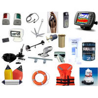 Boat Fittings & Accessories